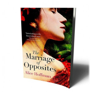 MARRIAGE OF OPPOSITES | HOFFMAN, ALICE