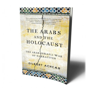 ARABS & THE HOLOCAUST | ACHCAR, GILBERT