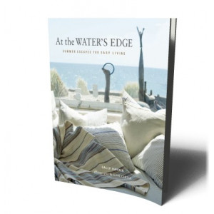 AT THE WATER'S EDGE | HAYDEN, SALLY