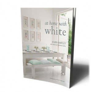 AT HOME WITH WHITE | BARTLET, ATLANTA