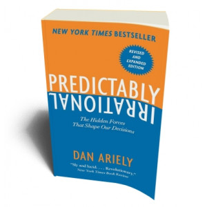 PREDICTABLY IRRATIONAL | ARIELY, DAN