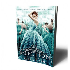 SELECTION BK1 | CASS, KIERA