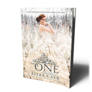 ONE/SELECTION BK 3 | CASS, KIERA