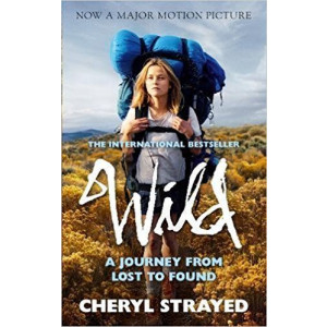 WILD (TIE-IN) | STRAYED, CHERYL
