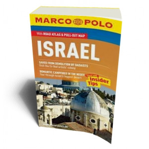 ISRAEL MARCO POLO GDE |
