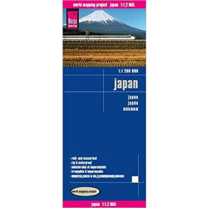 JAPAN WORLD MAPPING MAP | WORLD MAPPING