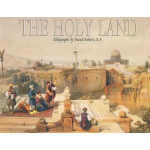 HOLY LAND LITHOGRAPHS | ROBERTS, DAVID