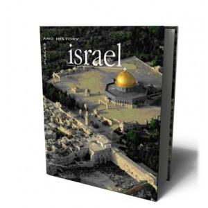 ISRAEL PLACES & HISTORY (ENGLISH) N/E | SACERDOTI, ANNIE