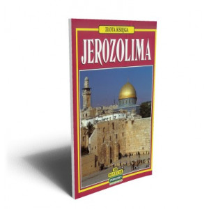 JERUSALEM GOLDEN (POLISH) | BONECHI