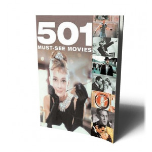 501 MUST SEE MOVIES 2012 |