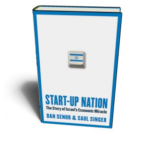 START UP NATION H/C