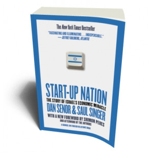 START UP NATION TPB | SENOR, DAN/SINGER, SAUL