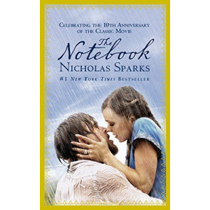 NOTEBOOK N/E | SPARKS N.