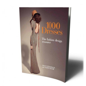 1000 DRESSES FASHION DESIGN RESOURCE | FITZGERALD, T.