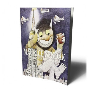 MAURICE SENDAK: A CELEBRATION OF THE ARTIST AND HIS WORK |