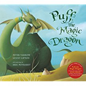 PUFF BOOK AND CD | YARROW, PETER