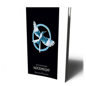 MOCKINGJAY | COLLINS, SUZANNE