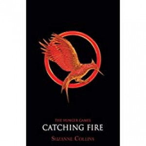 CATCHING FIRE | COLLINS, SUZANNE