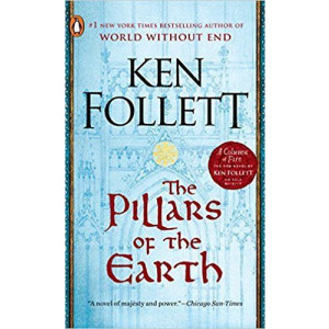 PILLARS OF THE EARTH BK1 | FOLLETT, KEN
