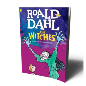 WITCHES   DAHL R.