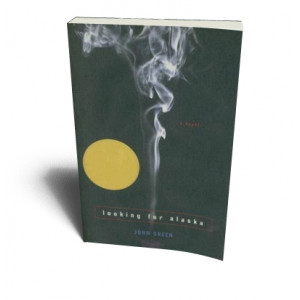 LOOKING FOR ALASKA | GREEN, JOHN