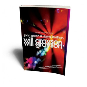 WILL GRAYSON | GREEN, JOHN