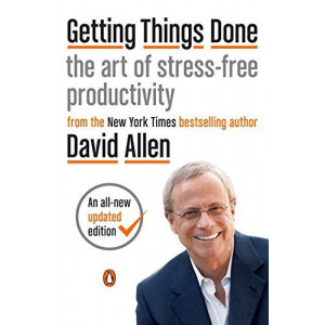 GETTING THINGS DONE R/E | ALLEN, DAVID