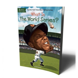 WHAT IS THE WORLD SERIES? | HERMAN, GAIL