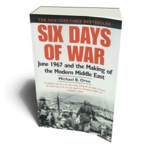 SIX DAYS OF WAR | OREN M.