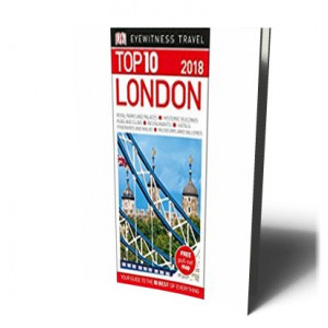 LONDON TOP 10 EYEWITNESS  GDE |