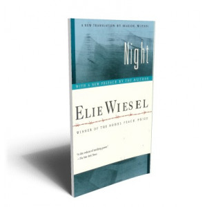 NIGHT | WIESEL, ELIE