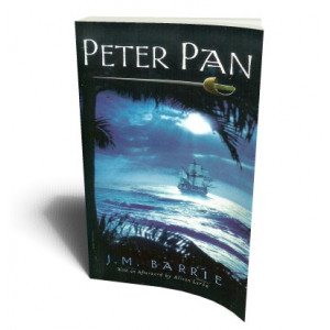 PETER PAN | BARRIE J.