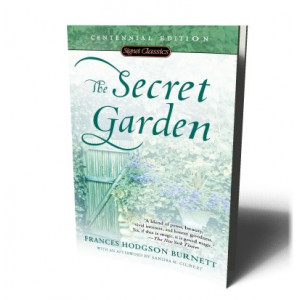 SECRET GARDEN | BURNETT, FRANCES HODGSON