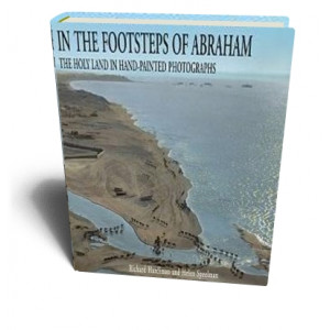 IN THE FOOTSTEPS OF ABRAHAM | HARDIMAN/SPEELMAN