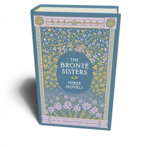 BRONTE SISTERS (LEATHER) | BRONTE