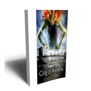 CITY OF ASHES/MORTAL INSTRUMENTS 2 | CLARE, CASSANDRA