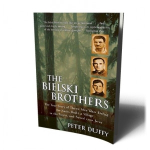 BIELSKI BROTHERS | DUFFY P.