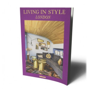 LIVING IN STYLE LONDON | TENEUES