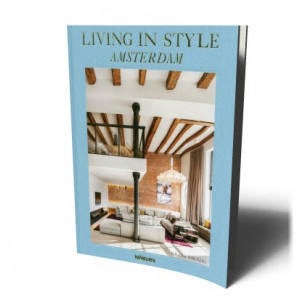 LIVING IN STYLE AMSTERDAM | TENEUES