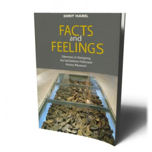 FACTS & FEELINGS | HAREL, DORIT