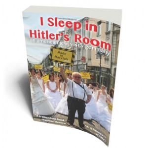 I SLEEP IN HITLER'S ROOM | TENENBOM, TUVIA