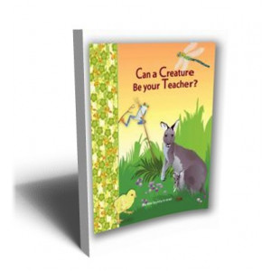 CAN A CREATURE BE YOUR TEACHER | RABBAH LIZ