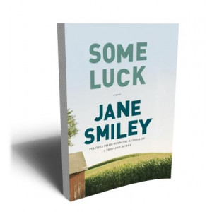 SOME LUCK | SMILEY, JANE