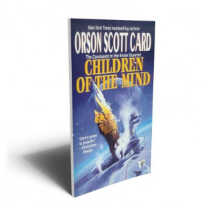 CHILDREN OF THE MIND | CARD O.S.