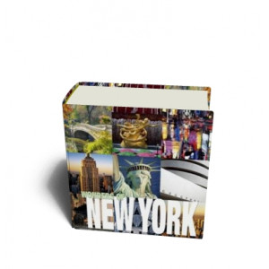 WONDERS OF NEW YORK (CUBE BK) |
