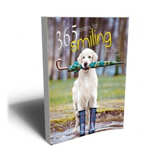 365 REASONS FOR SMILING |