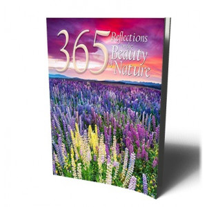 365 REFLECTIONS ON THE BEAUTY OF NATURE |