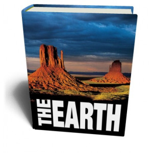 EARTH (CUBE BK) |