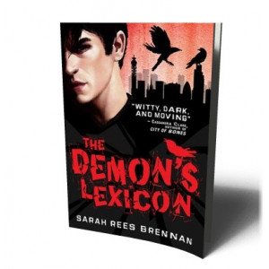 DEMON'S LEXICON |