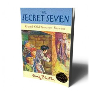GOOD OLD SECRET | BLYTON, ENID